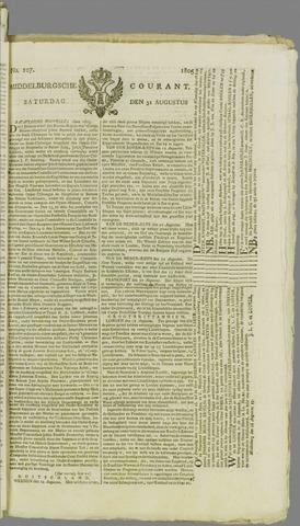 Middelburgsche Courant 1805-08-31