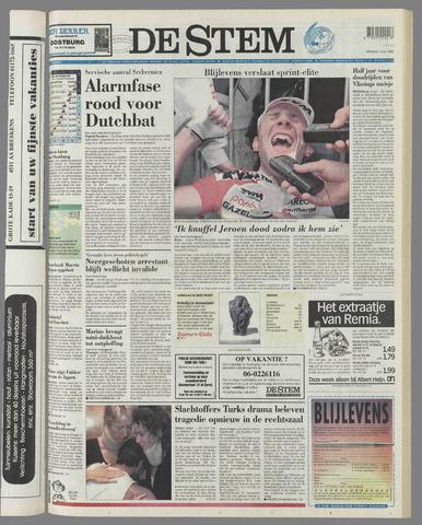 de Stem 1995-07-07