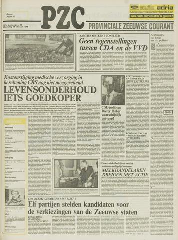 Provinciale Zeeuwse Courant 1978-02-15