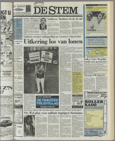 de Stem 1991-05-24