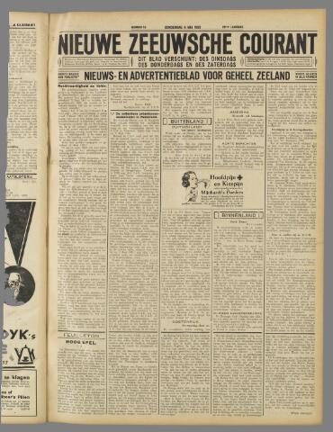 Nieuwe Zeeuwsche Courant 1933-05-04