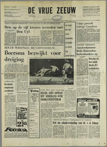 de Vrije Zeeuw 1973-10-04