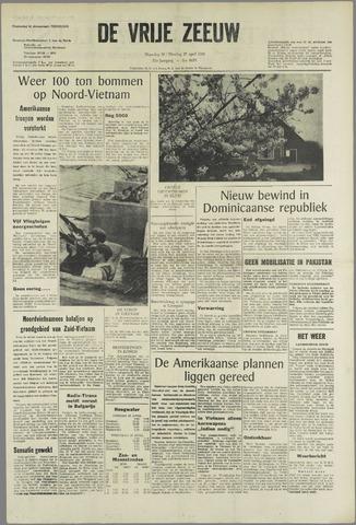 de Vrije Zeeuw 1965-04-26
