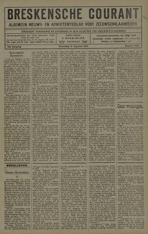 Breskensche Courant 1925-08-12