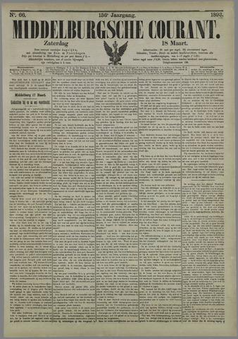 Middelburgsche Courant 1893-03-18