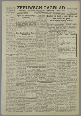 Zeeuwsch Dagblad 1947-07-11