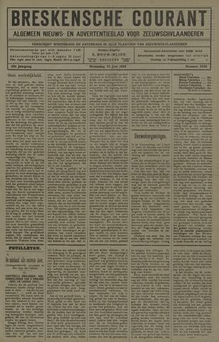 Breskensche Courant 1924-06-25