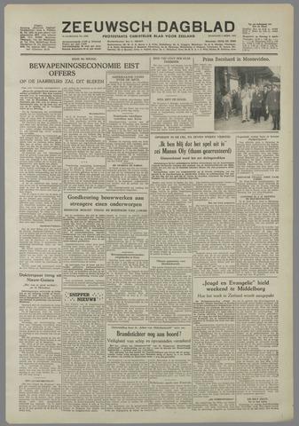 Zeeuwsch Dagblad 1951-04-01