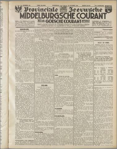 Middelburgsche Courant 1936-10-28