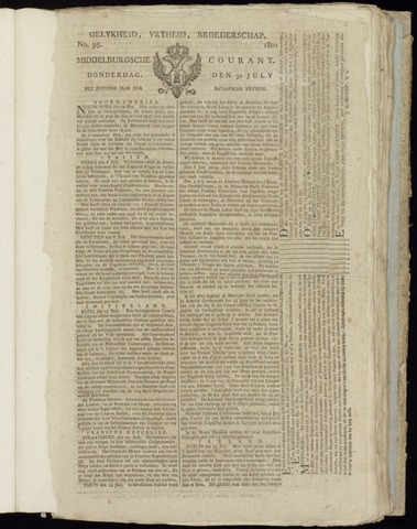 Middelburgsche Courant 1801-07-30