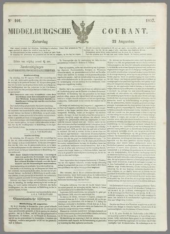 Middelburgsche Courant 1857-08-22