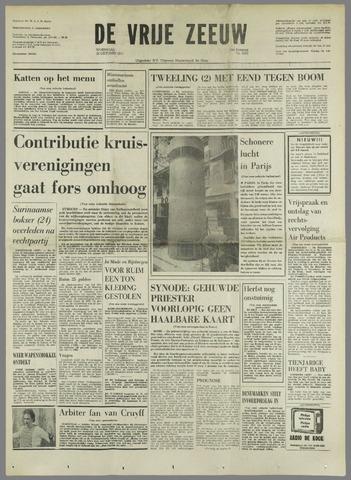 de Vrije Zeeuw 1971-10-20