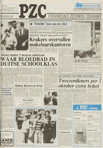 Provinciale Zeeuwse Courant 1983-06-04