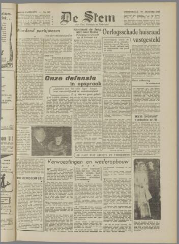 de Stem 1946-01-10