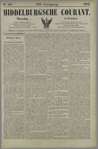 Middelburgsche Courant 1882-10-09