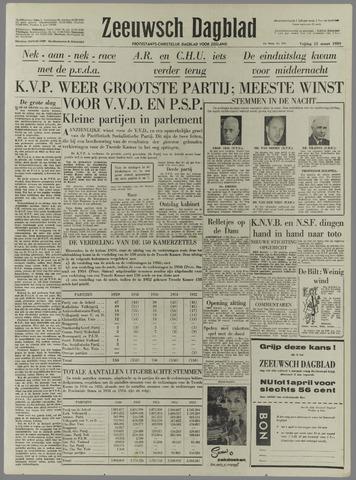 Zeeuwsch Dagblad 1959-03-13
