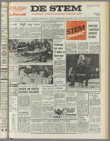 de Stem 1975-02-24