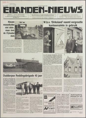 Eilanden-nieuws. Christelijk streekblad op gereformeerde grondslag 1990-03-27