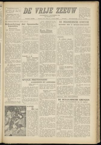 de Vrije Zeeuw 1946-12-05