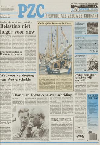 Provinciale Zeeuwse Courant 1996-07-13