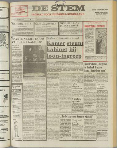 de Stem 1975-11-21