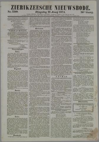 Zierikzeesche Nieuwsbode 1874-06-16