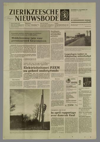 Zierikzeesche Nieuwsbode 1983-12-01