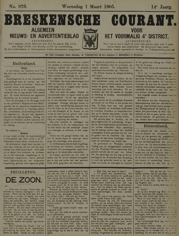 Breskensche Courant 1905-03-01