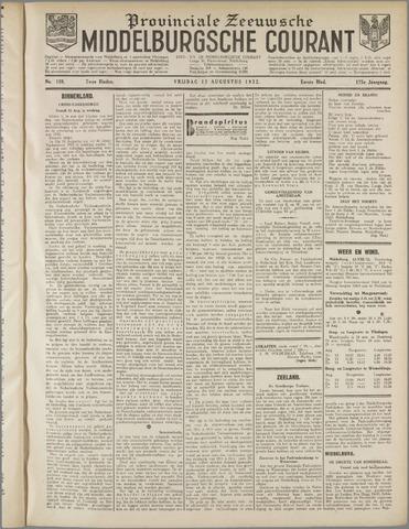 Middelburgsche Courant 1932-08-12