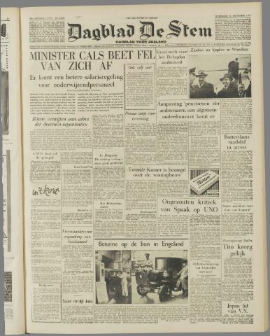de Stem 1956-12-19