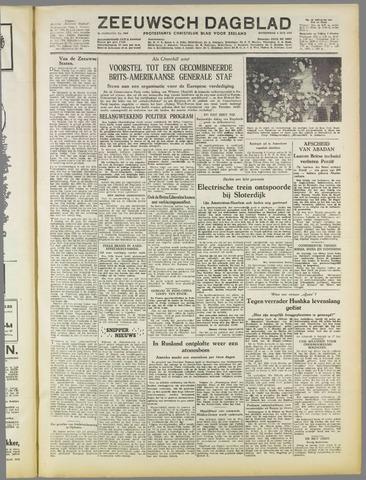 Zeeuwsch Dagblad 1951-10-04