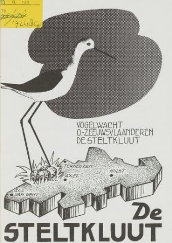 de Steltkluut 1979