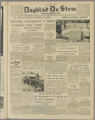 de Stem 1956-03-14