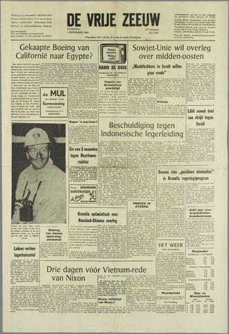 de Vrije Zeeuw 1969-11-01