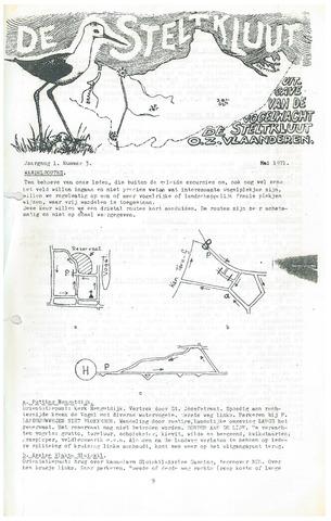 de Steltkluut 1971-05-01