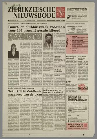 Zierikzeesche Nieuwsbode 1994-06-28