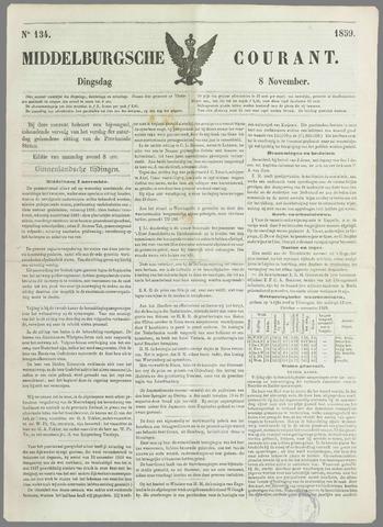 Middelburgsche Courant 1859-11-08