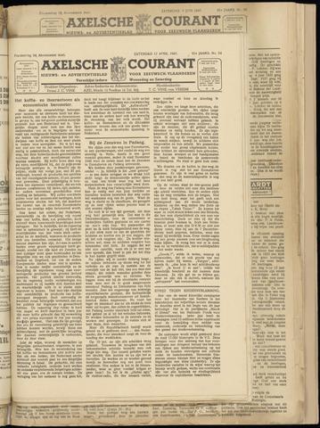 Axelsche Courant 1947-04-12