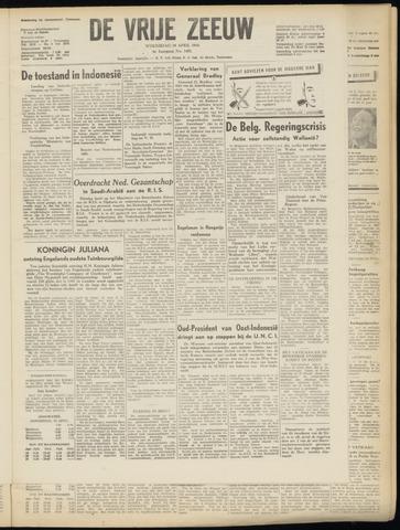 de Vrije Zeeuw 1950-04-19