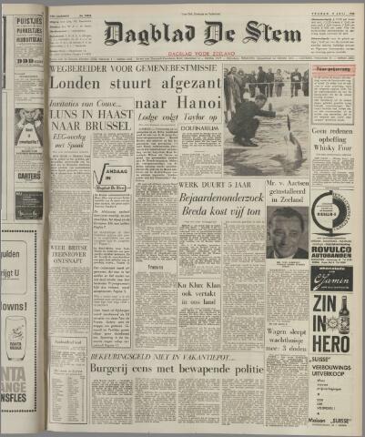 de Stem 1965-07-09