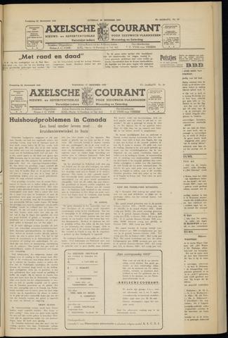 Axelsche Courant 1952-12-17