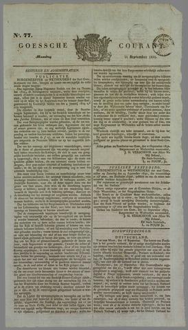 Goessche Courant 1832-09-24