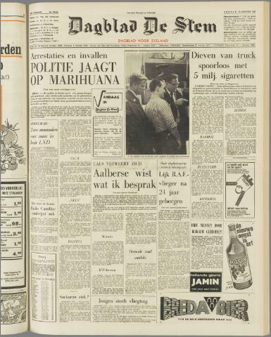 de Stem 1967-08-18
