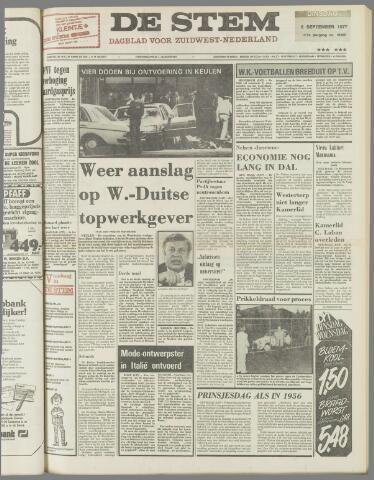 de Stem 1977-09-06