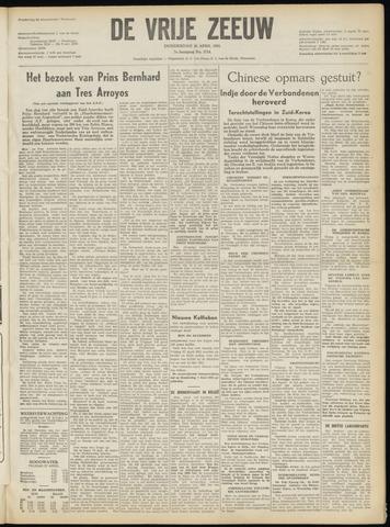 de Vrije Zeeuw 1951-04-26