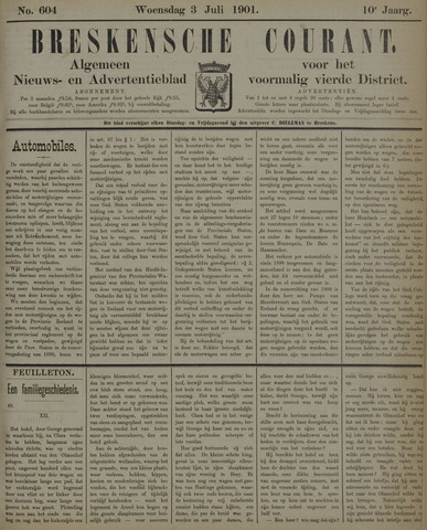 Breskensche Courant 1901-07-03