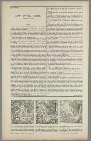 Noord-Bevelands Nieuws- en advertentieblad 1933