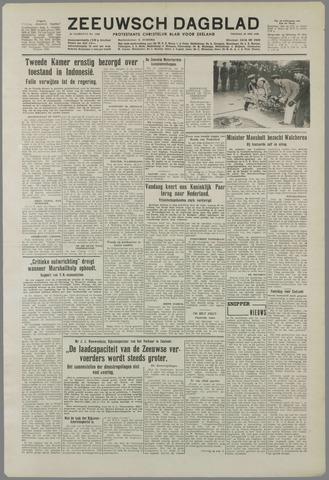 Zeeuwsch Dagblad 1950-05-26