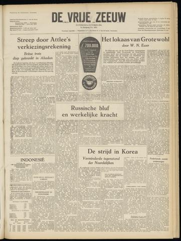 de Vrije Zeeuw 1951-10-06