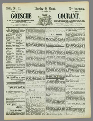 Goessche Courant 1890-03-18